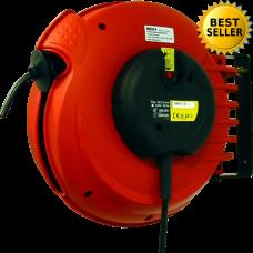 Kabelaufroller ROLL COMPACT 230/18 / 18 m / 3x1.5 mm