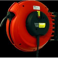 Kabelaufroller ROLL COMPACT 400/10 / 10 m / 5x1.5 mm