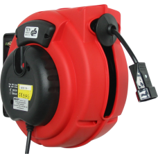Kabelaufroller ROLL MASTER Plus 230/10 / 10 m / 3x2.5 mm²