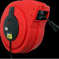 Kabelaufroller ROLL MEGA 230/35 / 35 m / 3x1.5 mm