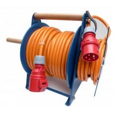 Kabelhaspel Typ MIBAG-MSA 20 Leitungstrommel
