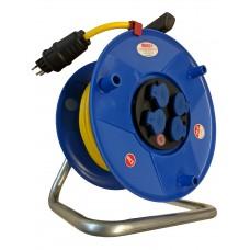 Kabelrolle MIBAT 230 / 1.5 mm² / 25 m / IP 44