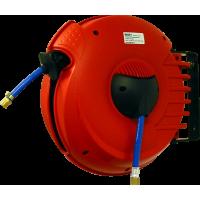 Enrouleur de tuyau COMPACT Air/12 / Longueur 12m, 8 x 12 mm