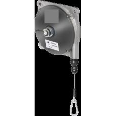 Federzug Typ 002-633 / 2.0 - 4.0 kg / Seilauszug 2.5 m