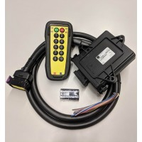 Radiocommande TREND 10F-programmable