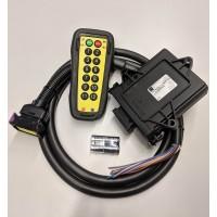 Radiocommande TREND 12F-programmable