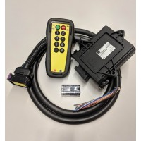 Radiocommande TREND 8F-programmable