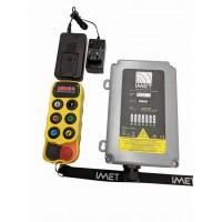 Funksteuerung WAVE2 433 MHz.
