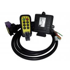 Funksteuerung EASY 6F - programmierbar