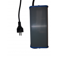 Ladegerät VAC zu Ni-MH Akku BE6000 mit Shuko-Stecker