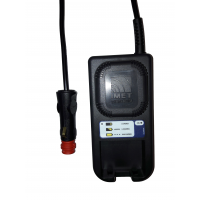 Ladegerät VDC zu ZEUS/THOR mit Stecker Zigarettenanzünder