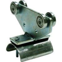 Flachkabelwagen Klemmbereich 60 mm